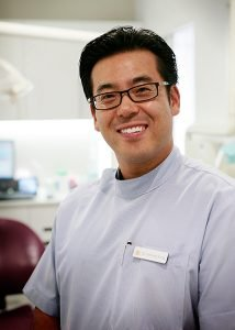 Dr. S. Anthony Kong (BDS Syd) | A Plus Dental