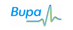 A Plus Dental Bupa Logo