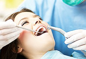 Our Dental Services | Dentist Campbelltown