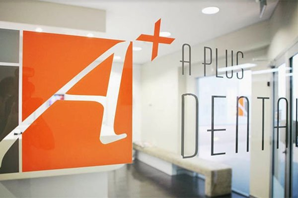 A Plus Dental Entrance Photo Gallery | Dentist Campbelltown