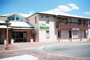 A Plus Dental External Building | Dentist Campbelltown