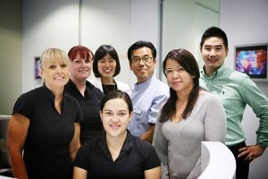 A Plus Dental Team Photo Gallery Dentist Campbelltown
