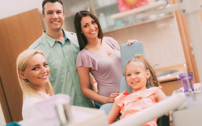 Five Tips to Help You Prepare for Dental Visits!