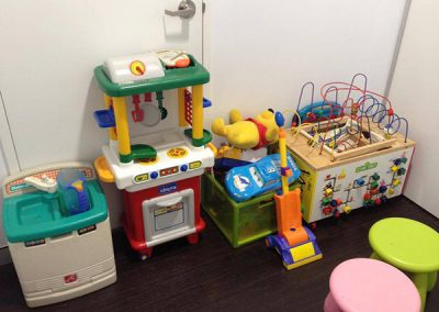 Playroom Area Photo Gallery Dentist Campbelltown