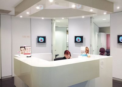 Reception Area 2 Photo Gallery Dentist Campbelltown