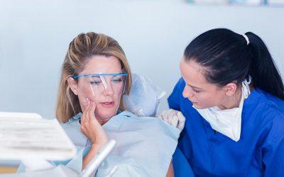 Avoiding & Treating Dental Infections