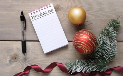 New Year Dental Health Resolutions