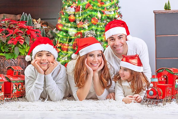Oral Care During the Holidays