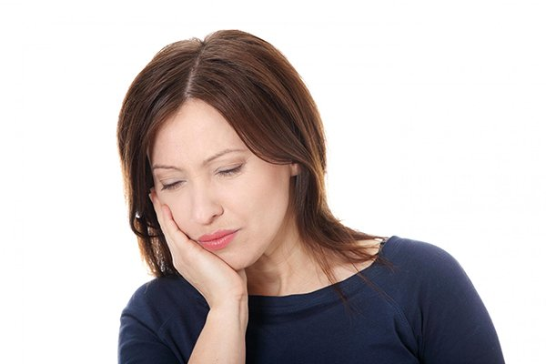 Causes And Treatments Of Sensitive Teeth