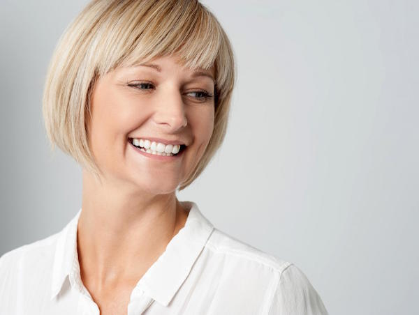 Improve Appearance and Confidence at A Plus Dental
