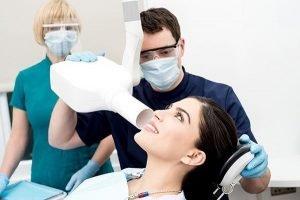 Dental X-rays | Dentist Campbelltown