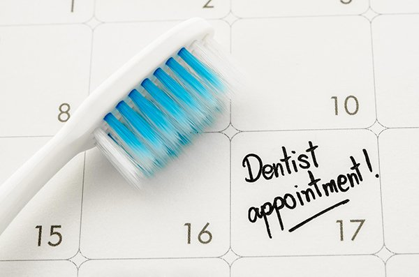 Cold Sores and your Dental Appointment at A Plus Dental