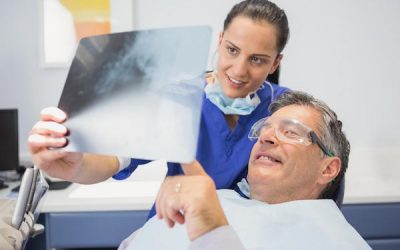Dental X-rays and Great Dental Health