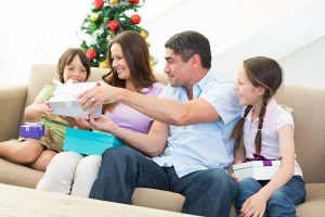 Top 4 Oral Hygiene Gift Ideas for Holidays from A Plus Dental