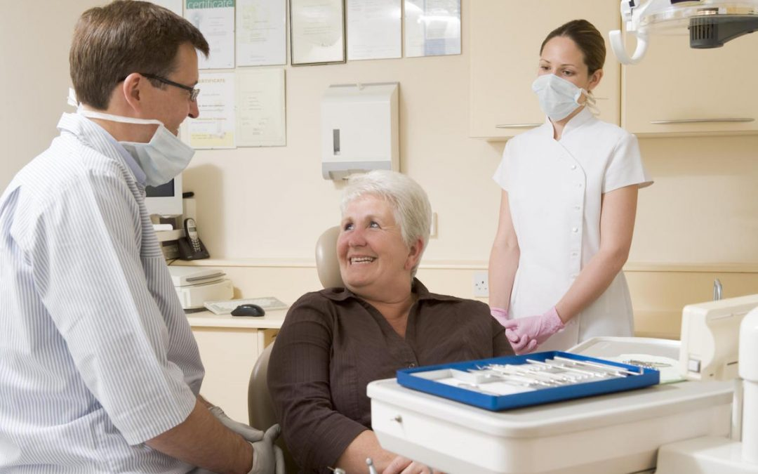Campbelltown Dentist Tips: Why Replacing Lost Teeth Is important
