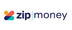 A Plus Dental Zip money Logo