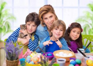 Dentist Campbelltown Tips 6 Tips For Keeping Your Teeth Healthy During Easter