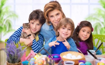 A Plus Dental Tips: 6 Tips For Keeping Your Teeth Healthy During Easter