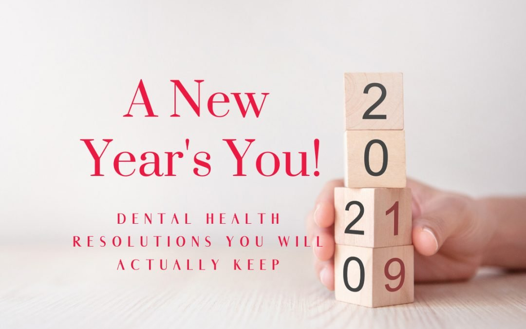A New You: The Ultimate Guide to Oral Health from A Plus Dental