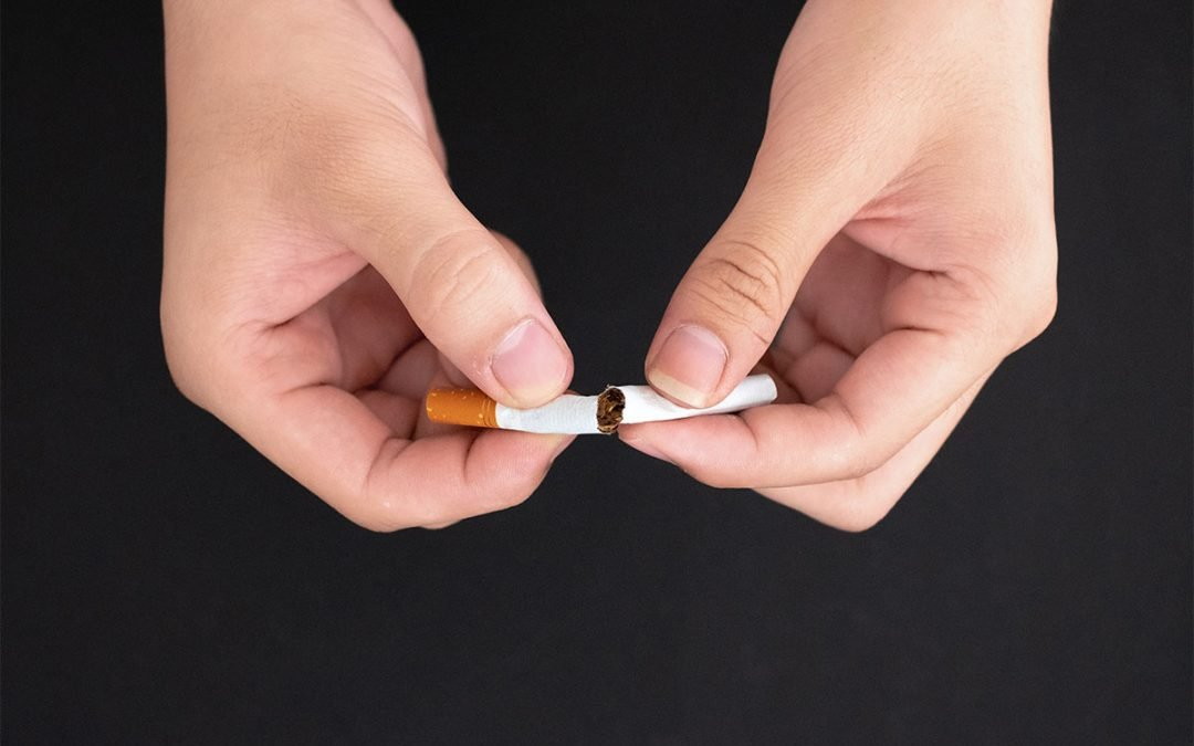 Top 5 Reasons to Quit Smoking Now from your Campbelltown Dentist