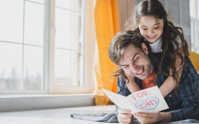 Father's Day Dental Tips from A Plus Dental