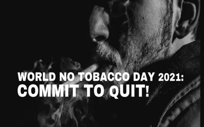 World No Tobacco Day 2021 in Campbelltown: Commit to Quit!