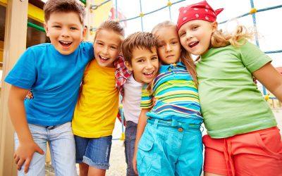 National Children's Week at A Plus Dental
